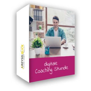 digitale Coaching Stunde