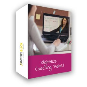 digitales Coaching Paket
